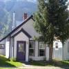 Crystal Cottage