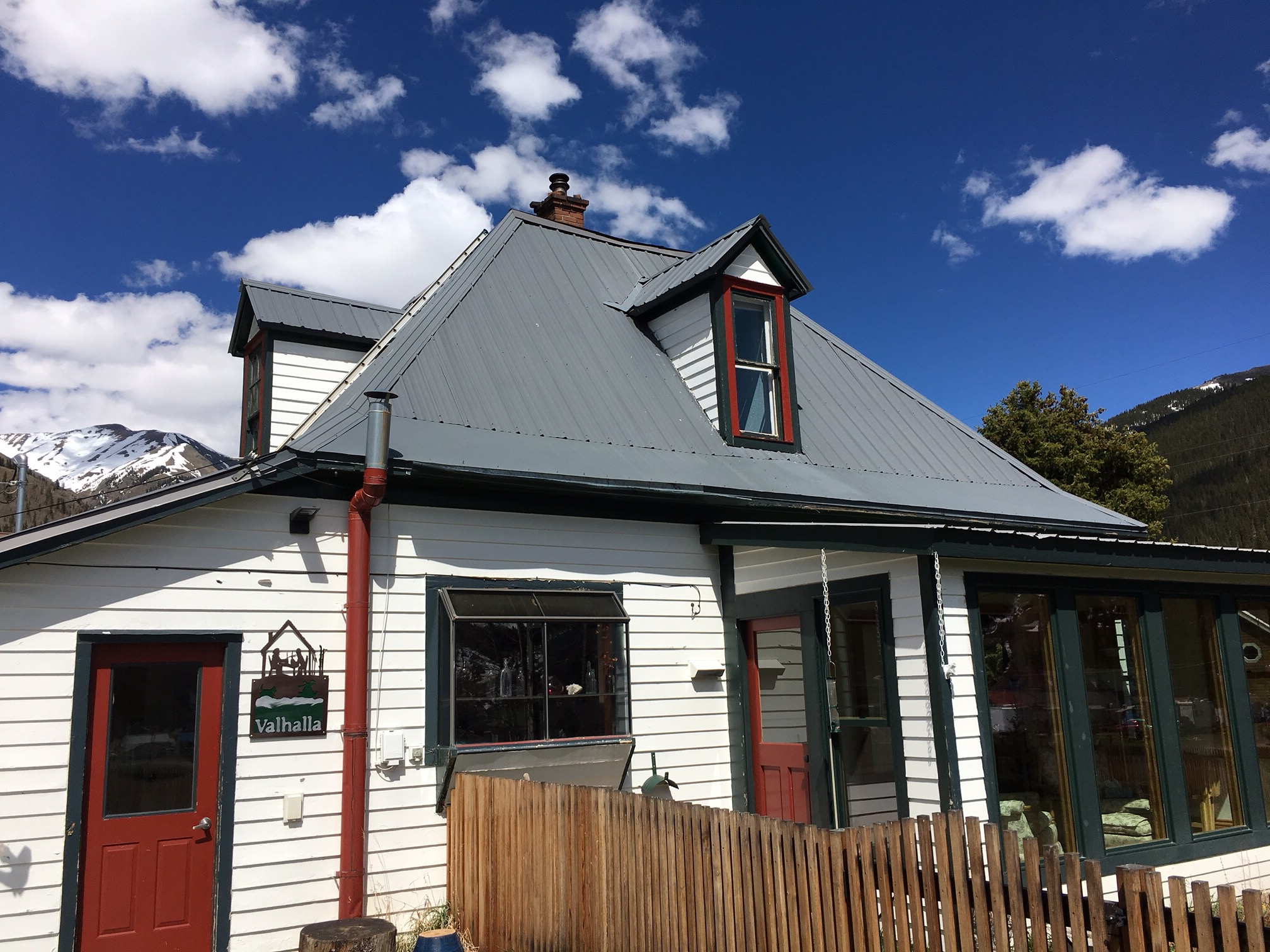 Silverton Property Management Vacation Rentals In